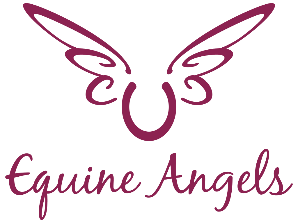 Equine Angels logo design